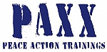 Aktionskonferenz Peace Action Trainings- PAXX 2010